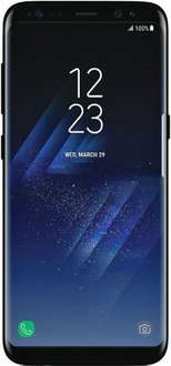Samsung Galaxy S8 64GB **£22.50 for first 6 months** Then £45 24 Month Contract 3 Network £129 Upfront Total £1074