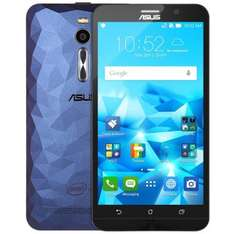 ASUS ZenFone 2 (Android 6.0/Windows OS, Intel Z3560 64bit Quad Core, 4GB RAM, 16GB ROM, 13MP Camera) £102.63 Delivered @ Gearbest