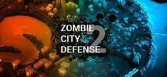 Zombie City Defence 2 free on Google play