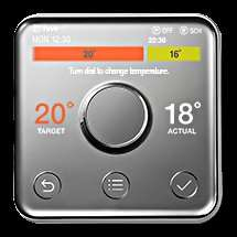 Hive multi zone thermostat Argos ebay store - £99