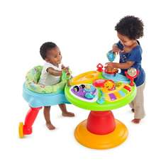 Bright Starts 3-in-1 Around We Go Baby Activity Centre £49.99 at Smyths - great deal 90 on Amazon