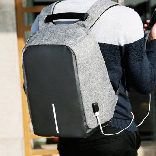 Decent Anti-theft Laptop Backpack £27.44 Banggood