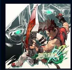 [PS4] Guilty Gear Xrd Revelator 2 full game trial. Exclusive to PS Plus users