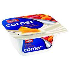 Müller Light or Müller Corner (both 4 packs) was £2.50 now £1 with PYO offers @ Waitrose
