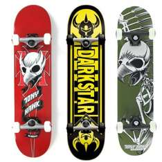 Full set up / Complete Skateboards from £54.95 including delivery @ Route One