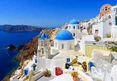From Newcastle: Last-minute 7 Night deal to Santorini £149.95pp £299.99 @ Amoma