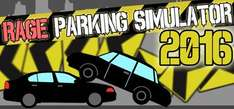 Free Rage Parking Simulator 2016 Steam key from Indiegala