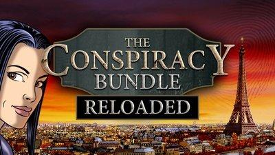 Conspiracy Bundle RELOADED (Steam) £3.69 @ Bundlestars