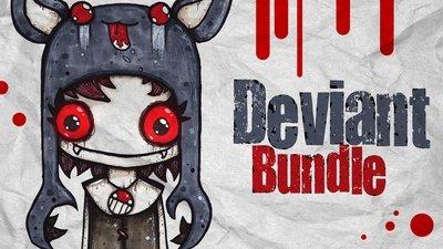 Deviant Bundle @ BundleStars - from £0.95 (The Marvellous Miss Take, PONCHO, Deadly Premonition, more...)