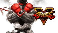 Street Fighter V PC Steam Humble Bundle 50% off £17.49