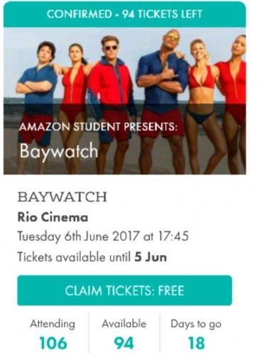 Ourscreen: free film screening 23 May - 6 June