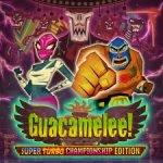 (PS4) Guacamelee! Super Turbo Championship Edition £2.49 - PSN
