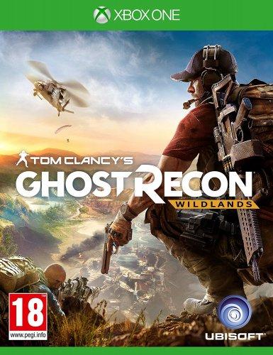 Tom Clancy's Ghost Recon: Wildlands (PS4/Xbox One) £29.99 @ Amazon/GAME