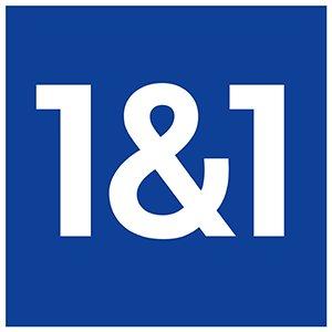 Free 1 year .co.uk domain @1&1.co.uk