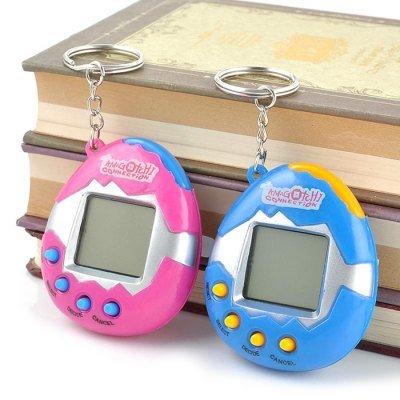 Tamagotchi Style Virtual Pet - £1.07 - GearBest