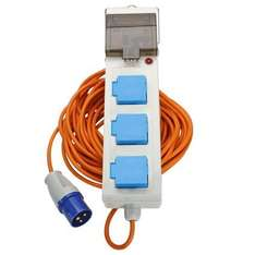 Electric hookup for camping or caravanning £21.25 @ Millets