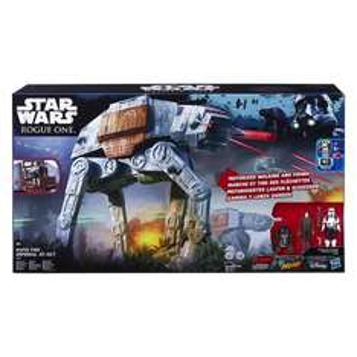 Star Wars Rogue One Motorised AT-ACT less than half price! £99.98 @ Toys R Us