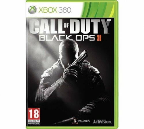 Black Ops 2 Xbox 360/Xbox One £19.99 @ Amazon Base