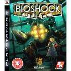 bioshock for ps3 from amazon for £21.89 with free delivery