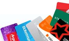 How to get *up to* 37% off gift vouchers at major retailers like River Island, Zalando, Halfords & Superdry when ordering from Zeek via TopCashback