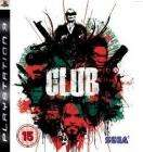 The club PS3 £7.99 delivered @ the game collection