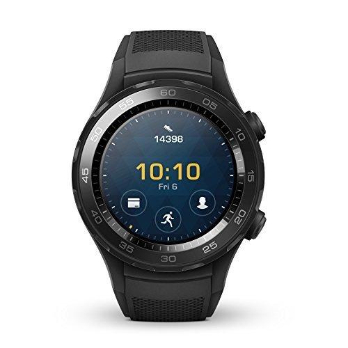 Huawei Watch 2 @ Amazon for £269.99