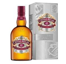 Chivas Regal 12 Year Old Whisky, 70 cl at Amazon for £20