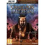 Amazon/Game - Grand Ages Medieval (PC) £4.99 prime / £6.98 non prime @ Amazon