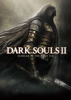 [Steam] DARK SOULS II: Scholar of the First Sin Part Of July Humble Monthly - £9.26 (HumbleBundle)