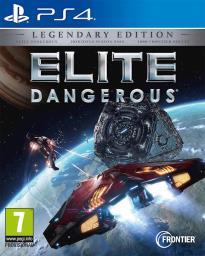 Elite Dangerous: Legendary Edition [PS4/XBox] £31.99 @ Grainergames