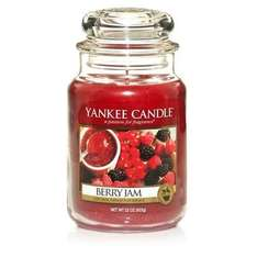 All LARGE Genuine Yankee Candle Jars £14.39 (+£2.99 Del) @ Candles Direct
