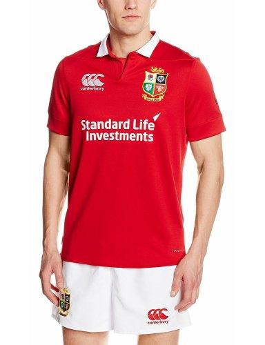 British Lions 2017 Shirt XL size