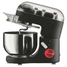 Bodum Bistro Electric Stand Food Mixer Black £139.20 with code @ Tesco Direct