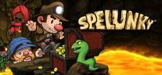 [Steam] Spelunky £1.64 @ Steam (Daily deal)