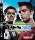 Pro Evolution Soccer 2008 (PS3) - £8.94 @ Lovefilm
