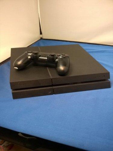 PS4 500Gb Black - Pre-Owned £130 instore / £145 del @ Cash Generator