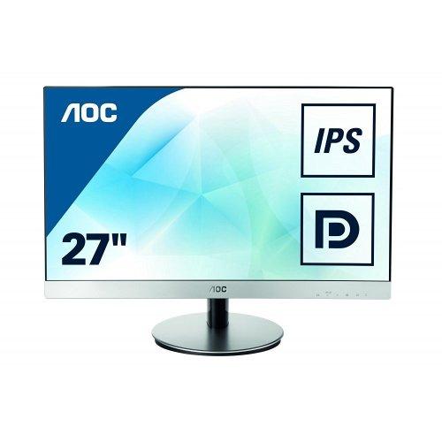 AOC 27 inch IPS Monitor - £184.98 @ Amazon