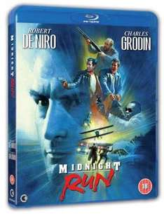 Second Sight Blu-rays (Midnight Run / Thunderbolt and Lightfoot / State of Grace / Colors + more) £6 each in store @ Fopp