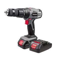 wickes cordless hammer drill for £49.99