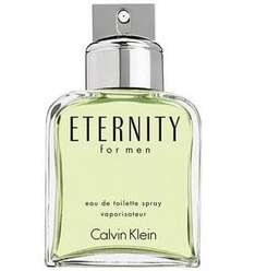 Calvin Klein Eternity For Men Eau de Toilette 100ml  @ ThePerfumeShop for £24.99 + free bad & free delivery