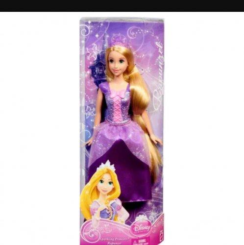 Disney dolls Asda - scanning for £1