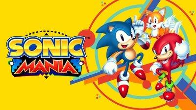 Sonic Mania Steam Key Pre-Order at Bundlestars for £11.99