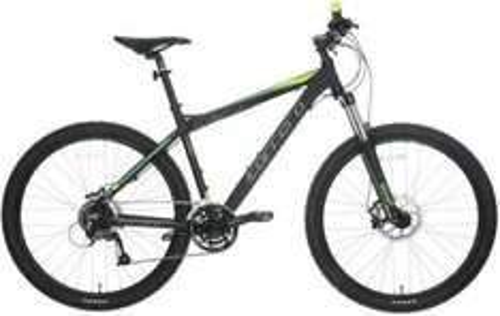 Carrera Vulcan mens mountain bike. £266.40 after code @ Halfords