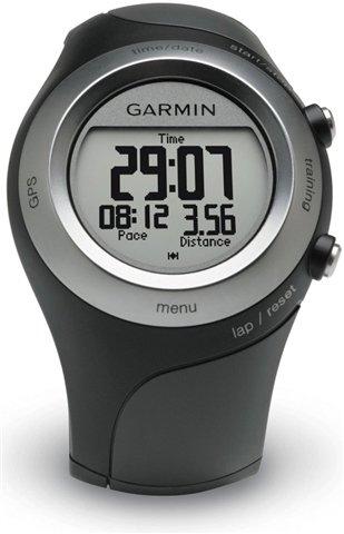Garmin Forerunner GPS 405 Fitness Watch - £30 @ CeX