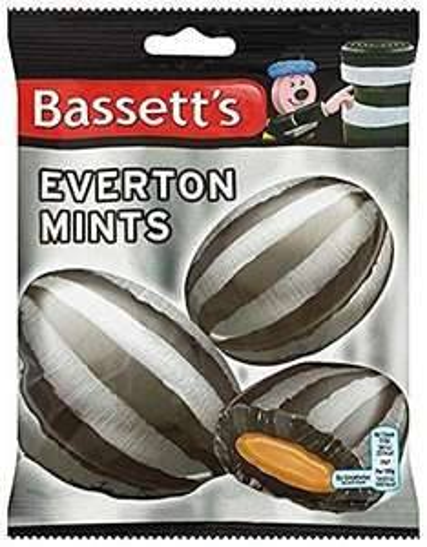 Bassetts Everton Mint Bag 200 g (Pack of 6) £1.65 @ Amazon - Add on item
