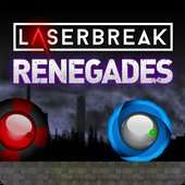 Laserbreak Renegades & Escape (were 59p each) now FREE @ Google Play Store