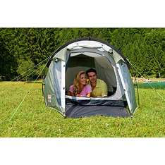 Some good deals on tents at Amazon. Extra £10 off today using code NowItsSummer e.g Coleman Coastline Compact Tent £46.37