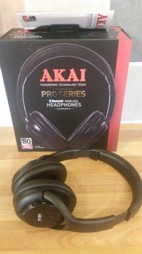 Bluetooth Headphones - Just £12.99 at Iceland Food Warehouse!!