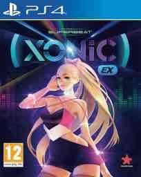Superbeat Xonic EX (PS4) £24.99 preorder @ Grainger games