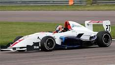 Formula renault experience £73.26 or Fire Engine driving experience £36.26 using 26% off code @ Redletter days